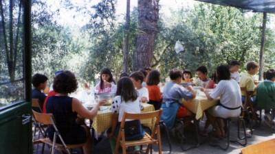 24 Settembre – Pranzo con i soci e gli amici