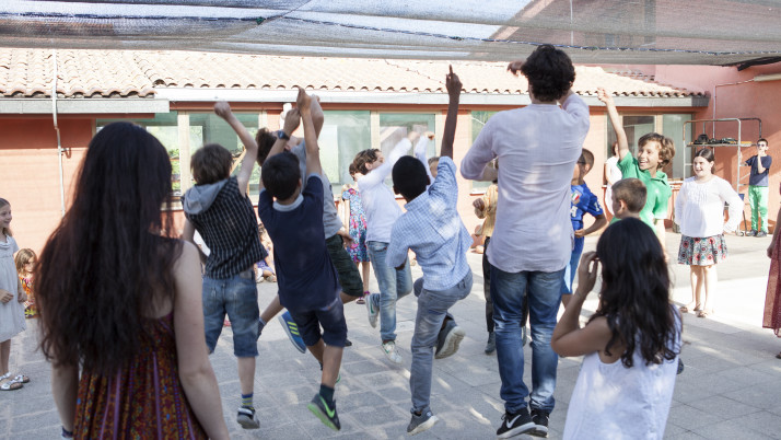 """""""Danze per ragazzi"""" –  Novembre-Dicembre 2019"""