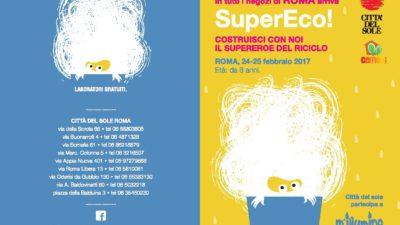 SUPER-ECO